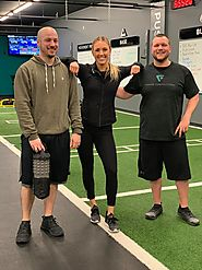 How Can You Benefit From Allentown Gyms? | Forward Thinking Fitness
