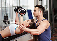 Personal Trainers Near Allentown PA