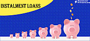 Installment Loans: The Last Resort When All Other Options Get Exhausted