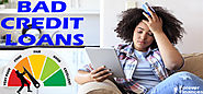 Bad Credit Loans Are Intense To Understand Give It A Try!