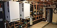 Eco Temp HVAC - Business Support, Supplies And Services - Business to Business