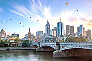 Incentive Travel Planning in Melbourne