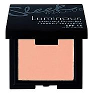 Best luminous pressed powder Product in the UK