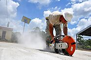 How to Cut Concrete: What You Need To Know!