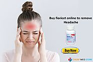 All You Need To Know About Fioricet Which Helps You In Headache