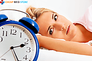 Zopiclone: A Sedative for Sleeplessness