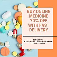 Buy Cheap Medicine online, Up to 70% off on all product | 17069931566