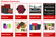 Benefits Of Splurging On The Promotional Notebooks
