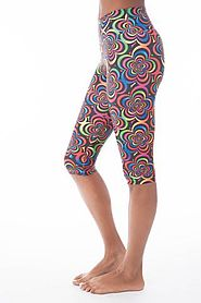 Define versatility with yoga bottoms | KDW Apparel