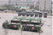 Mobile Field Hospitals Service in China | Mobile Hospitals Facilities