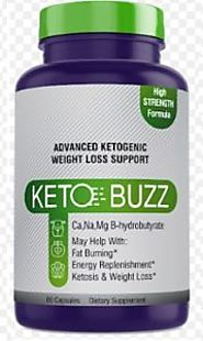 Keto Buzz Reviews (UK and USA): Is This Keto Diet Pills Safe or Scam?