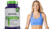 Keto Buzz Tablets: Adjust The Bulky Physique by Keto Buzz UK
