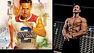How to be Fit? Tiger Shroff-Approved Workouts For Fit Body | GQ India