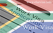 South Africa Work Visa types for Indian Immigrants