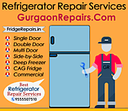 Refrigerator Repair in Gurgaon | Home Services | Gurgaon Repairs