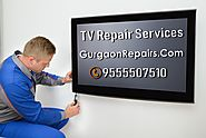 TV Repair in Gurgaon | LCD/LED TV Repair Services | Gurgaon Repairs