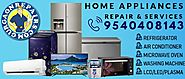 Gurgaon Repairs - Home Appliance Repair in Gurgaon