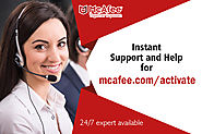 How to Use Your McAfee Activation Key? - McAfee Activate