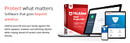 McAfee.com/Activate - Antivirus Protection Software