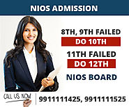 Nios Admission 2020-2021 For Class 10th, Class 12th, Last Date, Fees in Delhi
