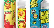 Utilize Personalized E Juice Boxes as They are Perfect for Boosting Your Identity