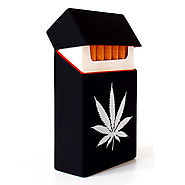 Consolidate your Cigarette Brand with Packaging of Custom Cigarette Boxes