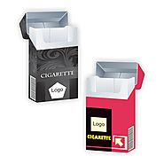 Get Marketing & Branding Benefits with Custom Cigarette Boxes