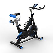 The Benefits Of Using A Step-Cycling Machine