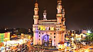 Hyderabad the city of char minar | Divine India Memoriez
