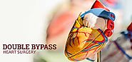 Double Bypass Heart Surgery, Cardiac Valvuloplasty in India - HVT