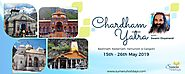 Embark On a Spiritual Journey to the CharDham Yatra - Curious Keeda