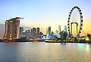 The happiest place in Asia: Singapore - Curious Keeda