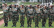 Disability pension law for armed forces. - Virender Singh Kadian