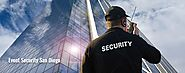 City Events Security San Diego