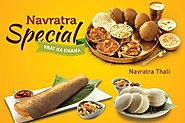 Navratri Special: Three Yummy Snacks For Those Who Are Fasting - Curious Keeda