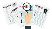 Are You Writing Your CV Correct? Does It Have All It Should Have? - Curious Keeda