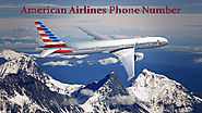 Get Instant Customer Support at American Airlines Phone Number