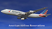 Make your Air Travel Pocket-Friendly at American Airlines Reservations