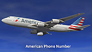 Get the Luxurious Flight Experience with American Phone Number