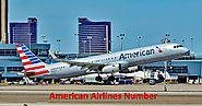 Plan an Amazing trip by calling at American Airlines Number