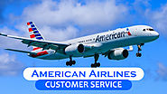 Dial American Airlines Customer Service for Excellent Booking Services