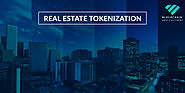 Tokenization Of Real Estate Assets