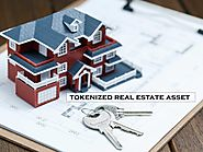 Tokenized Real Estate Asset