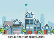 Real Estate Asset Tokenization