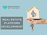 Real Estate Platform Development