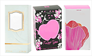 USE OF CUSTOM PRINTED BOXES FOR THE DISPLAY OF YOUR PERFUME PRODUCTS