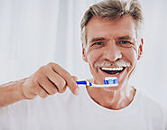 Oral Care: Brush up with the Basics