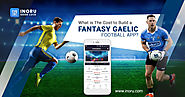What is the cost to build a Fantasy Gaelic Football App?