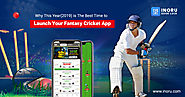 Why this year(2019) is the best time to launch your Fantasy Cricket App?