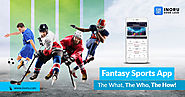 Fantasy Sports App - The What, The Who, The How! - Online Game Development
